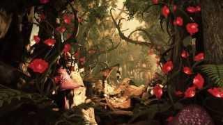 Трейлер Woolfe - The Red Hood Diaries
