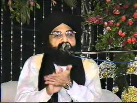 Pir Naseeruddin Naseer - Speech of Hazrat Pir Syed Naseeruddin naseer R.A - Episode 34 Part 1 of 4.