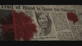 Serial killer 'more brutal than Bundy' | Meet the Casanova Killer