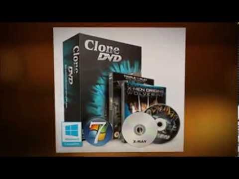 DVD Cloner   Powerful DVD Cloner Software For Perfect Backups