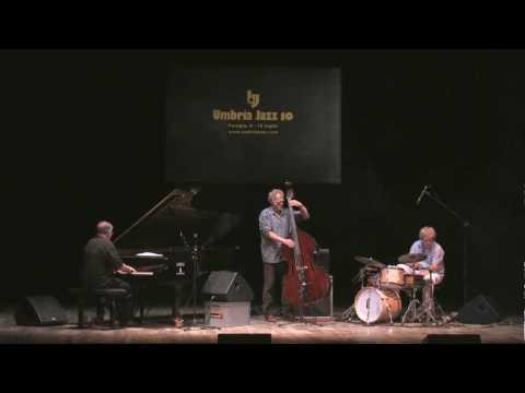 Bobo Stenson Trio – Umbria Jazz 10