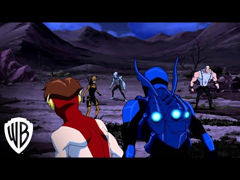 "Young Justice Invasion: Destiny Calling | ""Strategic Retreat"" S2 Part 2 