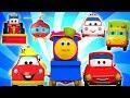 Bob den Zug | Transport Abenteuer | Verkehrsträger | Bob Transport Adventure | Kids Tv Deutschland