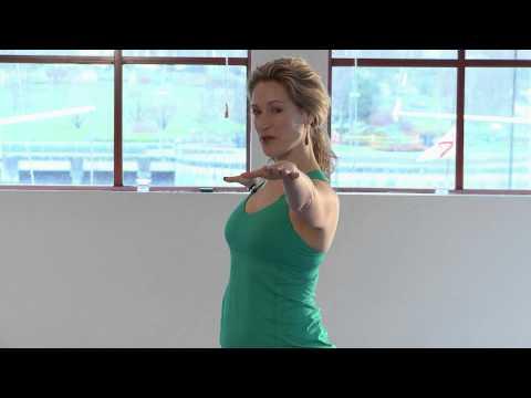 Health and Wellness: Yoga Tips Strengthening Legs