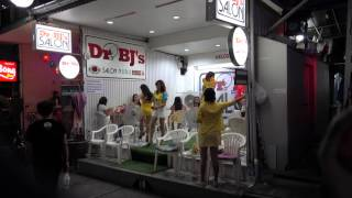 Soi 7/1 in Bangkok home to the infamous Dr BJ's.