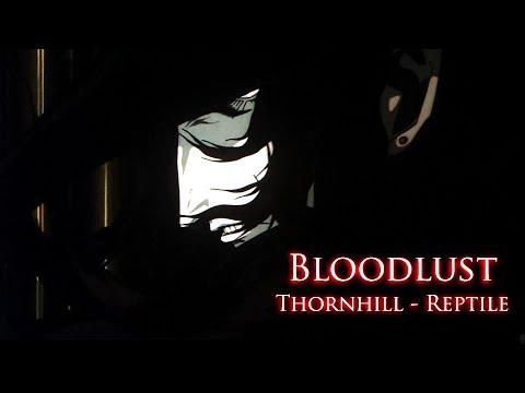 Vampire Hunter D AMV Blu-ray Edit [ Thornhill - Reptile ]