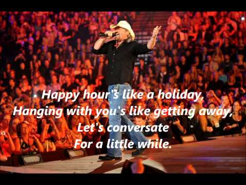 after work - http://amzn.to/14QY7GO Song - Drinks After Work Artist - Toby Keith Album - Drinks After Work * All rights belong to Toby Keith and his Record Label * * I do...