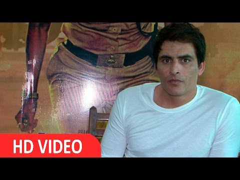 Interview With Actor Manav Kaul For Film Jai Gangaajal