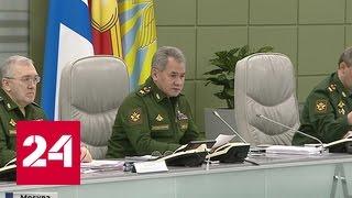 Задачи выполнены: Москва призвала всех присоединиться к переговорам по Сирии
