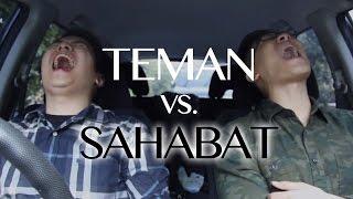 Video Teman vs. Sahabat MP3, 3GP, MP4, WEBM, AVI, FLV Juli 2018