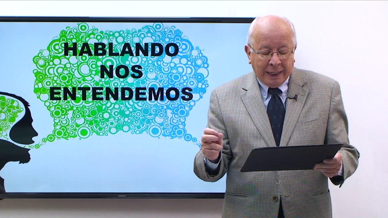 HABLANDO NOS ENTENDEMOS - INVITADO EMBAJADOR EDUARDO MORA ANDA