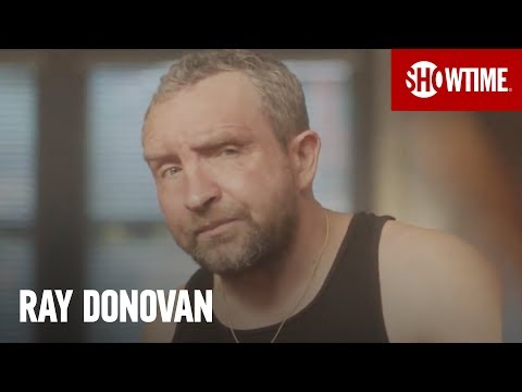 'What Do You Want?' Ep. 11 Official Clip | Ray Donovan | Season 6