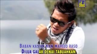 SLOW ROCK MINANG SYAHDU [Taufiq Sondang] - Pisau Bamato Angin