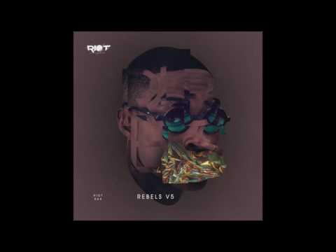 RIOT064 - Devid Dega - Irregular Expression [Riot Recordings]