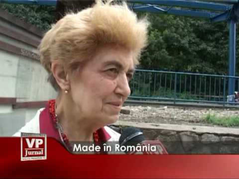 Made in România