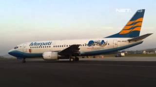Video NET17 - Pilot Merpati mengenang kejayaan MP3, 3GP, MP4, WEBM, AVI, FLV November 2018