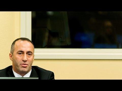 Γαλλία: Αρνήθηκε την έκδοση του πρώην πρωθυπουργού του Κοσόβου Ραμούς Χαραντινάι στη Σερβία