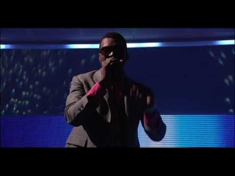 Kanye West - Paranoid (VH1 Storytellers)
