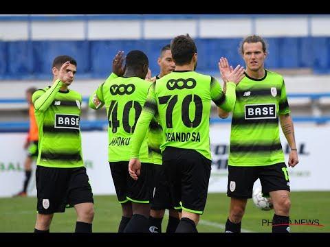 Fortuna Düsseldorf - Standard : 1-3