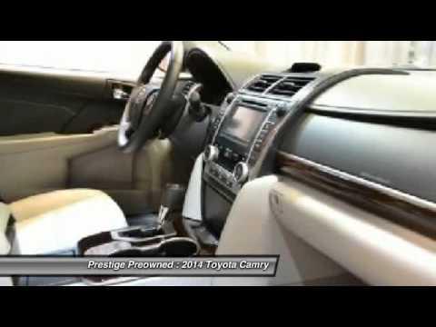 2014 Toyota Camry  Mahwah NJ 07430