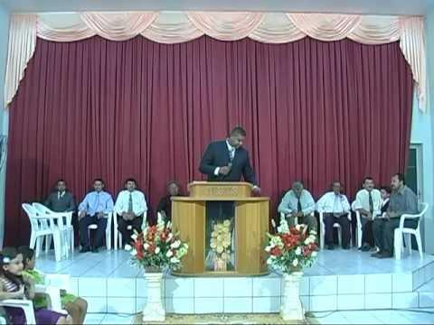 marcos denes na asembleia de Deus em croata 2