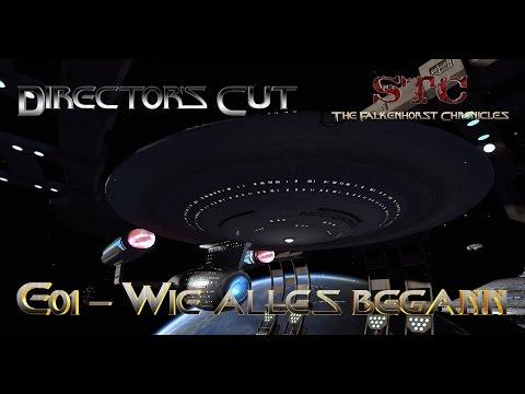 STC - The Falkenhorst Chronicles - E01 - Wie alles begann #HD (Director's Cut)