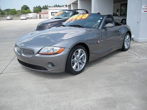 Bmw Z4 Review You Like Auto