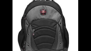 This amazing backpack fills up full, yet light weight on the back. I searched for a few months on and off line for a back pack and ...