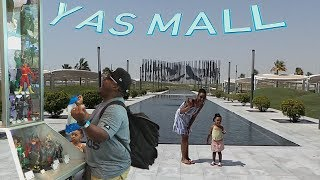 Nonton Yas Mall  Family Vaca    Biggest Shopping Mall In Abu Dhabi Film Subtitle Indonesia Streaming Movie Download