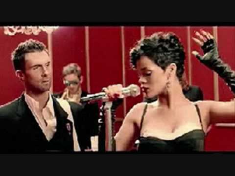 Maroon 5 ft. Rihanna If I Never See Your Face Again Pictures