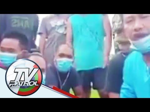 DFA, inaayos ang pagpapauwi sa mga Pinoy Seafarer na stranded sa Mozambique   TV Patrol
