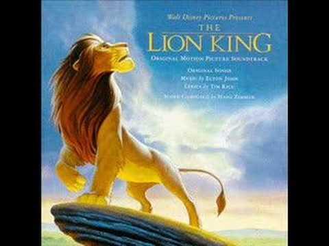 J-Squad Lion King Theme song REMIX