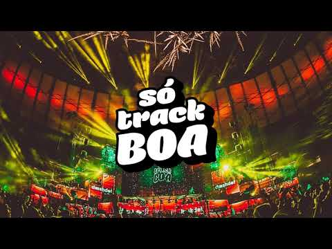 SÓ TRACK BOA | AS MAIS TOCADAS DE 2020 | ABRIL VOL.3 | SET VINTAGE CULTURE, KVSH & DIRTY PRYDZ