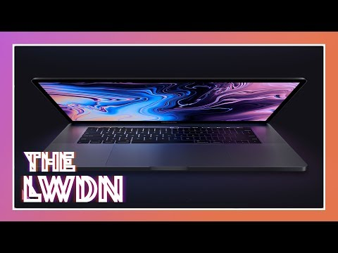 The $7,000 MacBook Pro? – The LWDN