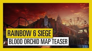 Join Season Three with new Rainbow Six Operation Blood Orchid! Fight your way in this abandoned amusement park on the...
