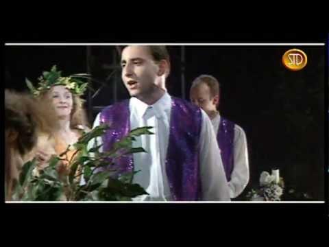 Tekst piosenki Bosanova - Akacja po polsku
