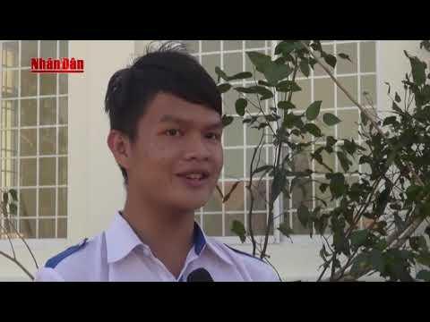 Phú Yên Gắn phong trào Tết trồng cây với phát triển rừng