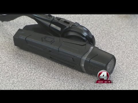 Fort Myers body cameras hit the streets, union isn't happy