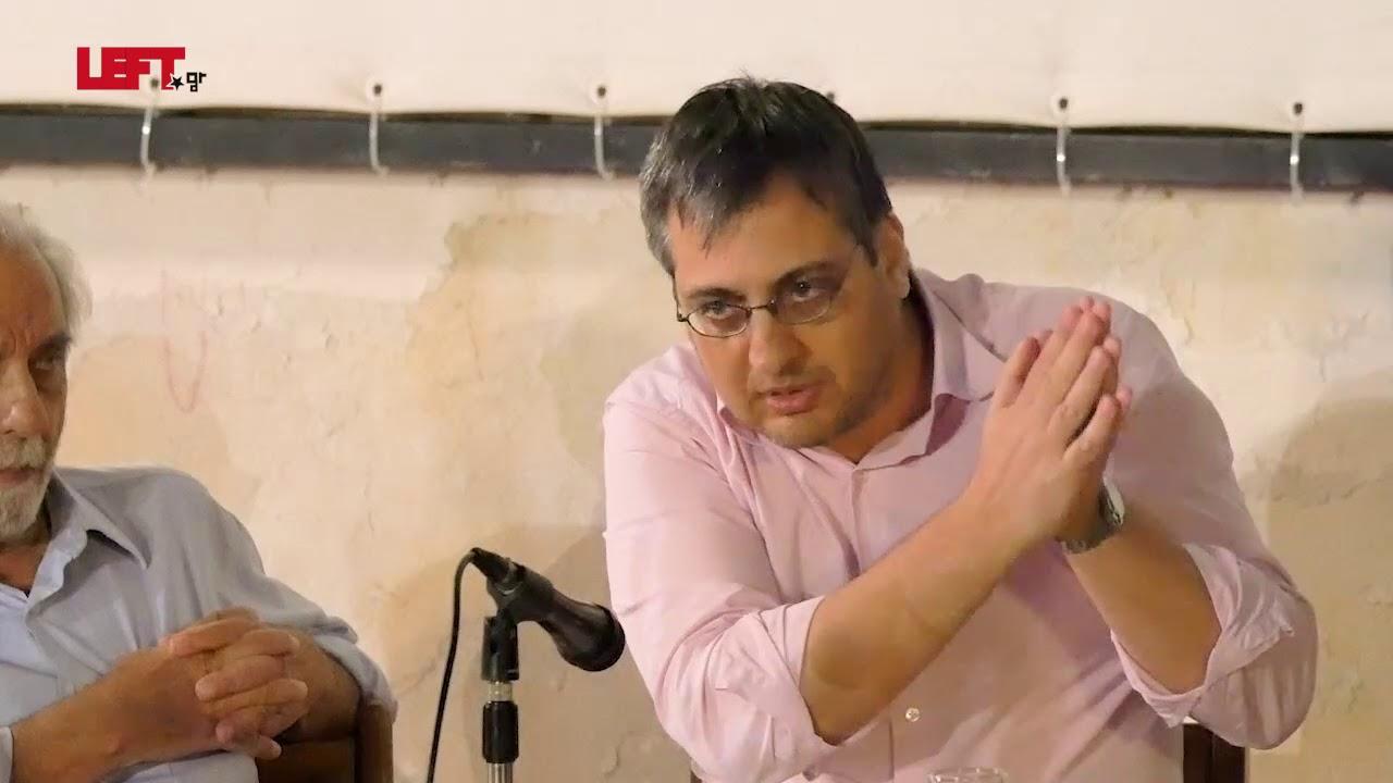 Η αυτοκτονία του δήμου -Αλέξανδρος Κεσσόπουλος