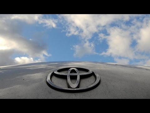 Toyota: στην κορυφή των πωλήσεων για τέταρτη χρονιά – economy
