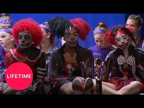 Dance Moms: Dance Digest - Clowning Around (Season 7)   Lifetime
