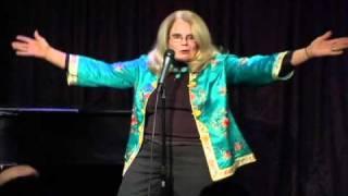 Ellen Snortland At The Improv - 2011-03-13.mov