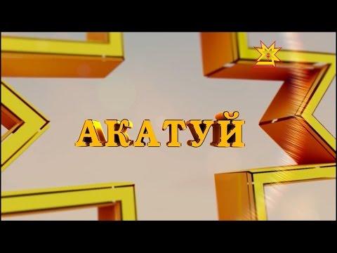 День Республики 2014. Всечувашский Акатуй