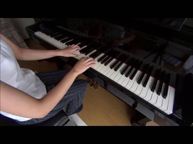 「シューベルトの子守歌」~大人のためのピアノ悠々塾(入門編)