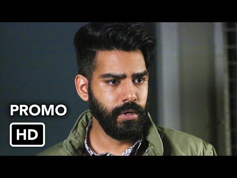 "iZombie 3x10 Promo ""Return of the Dead Guy"" (HD) Season 3 Episode 10 Promo"