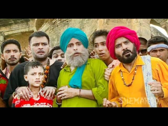 Family 429 – Punjabi Comedy Movies