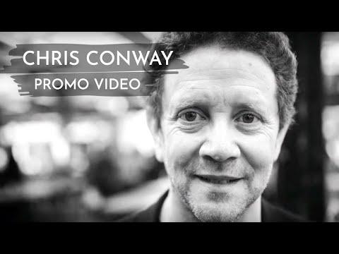 Chris Conway - Promo Video