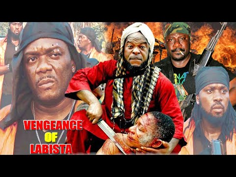 Vengeance Of Labista Part 1&2 (NEW HIT) Kevin Ikeduba 2020 Latest Trending Nigerian Nollywood Movie