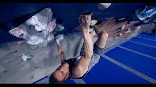 CLASSIC BOULDERING PROJECT by Eric Karlsson Bouldering