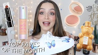 NOVEMBER FAVORITES | The best of the best by Kathleen Lights